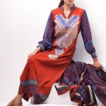 Libas Exclusive Embroidery Collection 2013 For Women by Shariq Textiles 002
