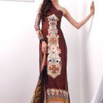 Libas Exclusive Embroidery Collection 2013 For Women by Shariq Textiles 003