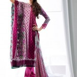Libas Exclusive Embroidery Collection 2013 For Women by Shariq Textiles 004