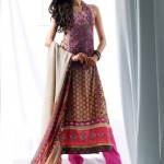Libas Exclusive Embroidery Collection 2013 by Shariq Textiles For Women 003