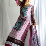 Libas Exclusive Embroidery Collection 2013 by Shariq Textiles For Women 004