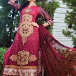 Mahiymaan Signature Series Collection 2013 by Al Zohaib Textile 003