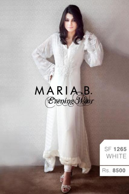 Spring Collection Maria.B 2013 For Girls