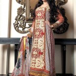Monsoon Festivana 2013 by Al Zohaib Textile For Women 002