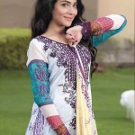 Monsoon Festivana 2013 by Al Zohaib Textile For Women 004