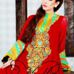 Beautiful Spring Summer By Shalimar Needlez Collection 2013