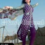 Origina Gul Ahmadl Lawn Collection 2013 Vol-3 For Women 002