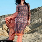 Original Gul Ahmad Lawn Collection 2013 Vol-3 For Women 005