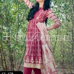 Original Gul Ahmad Lawn Collection 2013 Vol-3 For Women 006