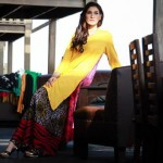 Parre by Arooba Zulfiqar Spring Summer Dress Collection 2013 For Women 04