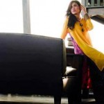Parre by Arooba Zulfiqar Spring Summer Dress Collection 2013 For Women 05