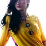 Parre by Arooba Zulfiqar Spring Summer Dress Collection 2013 For Women 06