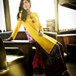 Parre by Arooba Zulfiqar Spring Summer Dress Collection 2013 For Women 07