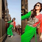 Parre by Arooba Zulfiqar Spring Summer Dress Collection 2013 For Women 08