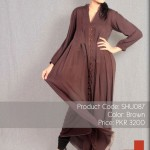 Red Tree Kurties Collection 2013 For Women 003
