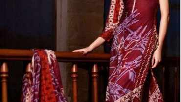 Riwaj Collection Vol 3, 2013 By Shariq Textile For Women 001