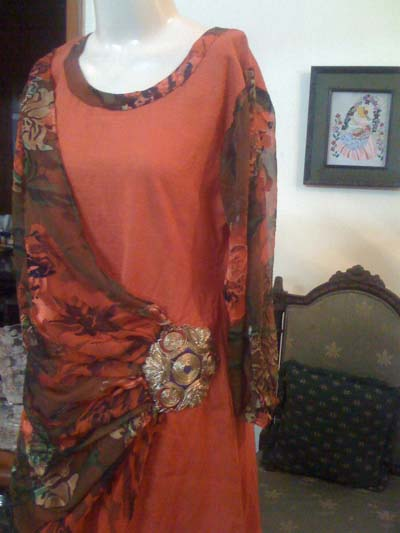 Shayaan Fatima new collection 2013 006