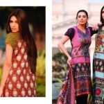 Lawn Collection Sapna Sitara 2013 Volume-2 For Women