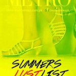 Summer Metro shoes 2013 for ladies