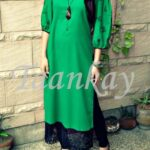 Taankay Latest Casual Wear Collection 2013 For girls Women 01
