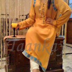 Taankay Latest Casual Wear Collection 2013 For girls Women 04