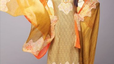 Warda Designer Printed Lawn Latest Collection 2013