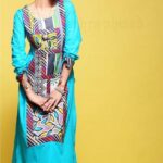 Zahra Ahmad Latest Summer Collection 2013 for girls Women 01