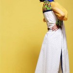Zahra Ahmad Latest Summer Collection 2013 for girls Women 02