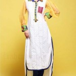 Zahra Ahmad Latest Summer Collection 2013 for girls Women 03