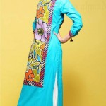 Zahra Ahmad Latest Summer Collection 2013 for girls Women 04