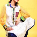 Zahra Ahmad Latest Summer Collection 2013 for girls Women 05