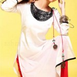 Zahra Ahmad Latest Summer Collection 2013 for girls Women 07