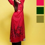 Zahra Ahmad Latest Summer Collection 2013 for girls Women 08