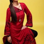 Zahra Ahmad Latest Summer Collection 2013 for girls Women 10