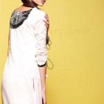 Zahra Ahmad Latest Summer Collection 2013 for girls Women 11