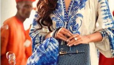 Latest Sana Safinaz Spring-Summer Lawn Collection 2013