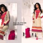 Aashri For Women's Fashion Creations 2013 Party Wear