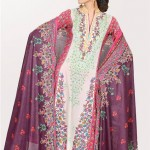 Al Karam Festival Collection 2013 For Women 001