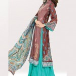 Al Karam Festival Collection 2013 For Women 003