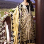 Anum Lawn Collection 2013 Vo 2 by Al Zuhaib For Women 003
