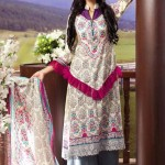 Anum Lawn Collection 2013 Vo 2 by Al Zuhaib For Women 004