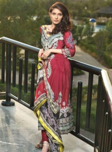 Ayesha Zara by Al-Zohaib Textile Collection 2013 For Women 003