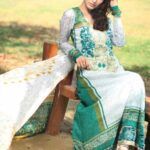 Ayesha Zara by Al Zohaib Textile For Women Collection 2013 001