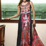 Ayesha Zara by Al Zohaib Textile For Women Collection 2013 002