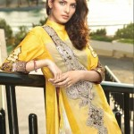 Ayesha Zara by Al Zohaib Textile For Women Collection 2013 003