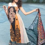 Ayesha Zara by Al Zohaib Textile For Women Collection 2013 004