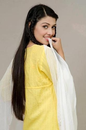 Ayeza Khan (Aiza) Model & actress Full Profile & Pictures