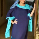 Beautiful Eid Dresses Collection 2013 For Woman By Change (4)