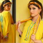 Beautiful Eid Dresses Collection 2013 For Woman By Change (6)