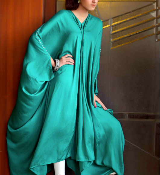 Beautiful Eid Dresses Collection 2013 For Woman By Change (8)